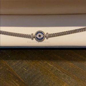 Jewelry - Contessa Di Capri Sterling Silver Bracelet